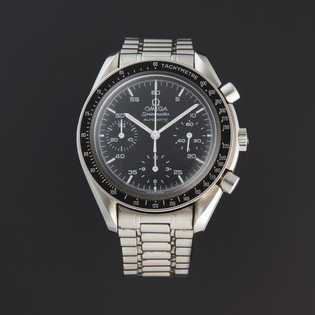 Omega Speedmaster Chronograph Automatic // 3510.50.00 // Pre-Owned
