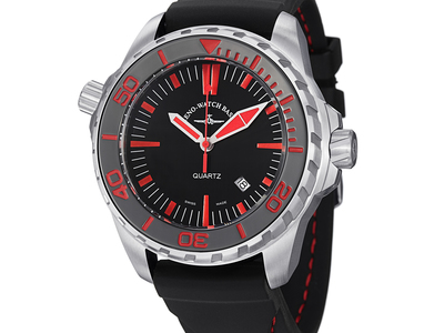 Photo of Zeno-Watch Basel Independent Swiss Watches Zeno Quartz // 6603Q-A17 by Touch Of Modern