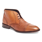 Texas II Chukka Boot // Tan (US: 7)