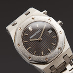 Audemars Piguet Royal Oak Lady Quartz // 66270ST.OO.0722ST.01 // Pre-Owned