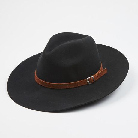 Dallas // Black (S)