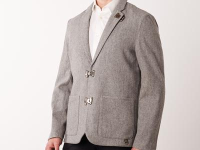 Photo of W.R.K. Blazers, Jackets, & Shirts Hudson Blazer (US: 38R) by Touch Of Modern