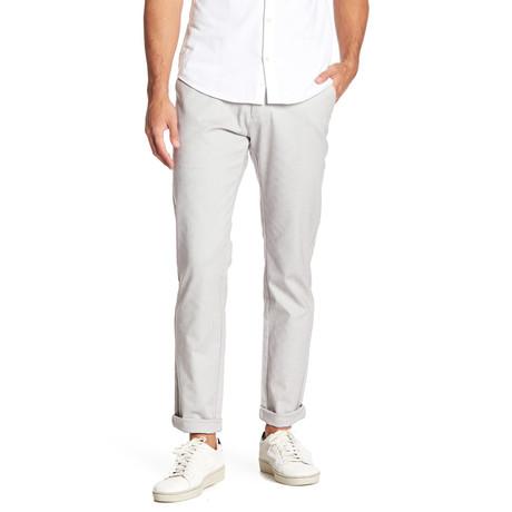 Comfort Fit Dress Pant // Tan (38WX32L)