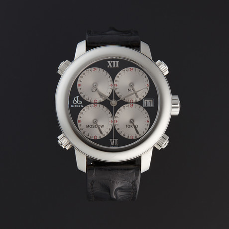 Jacob & Co. H24 Automatic // 90712174 // Store Display