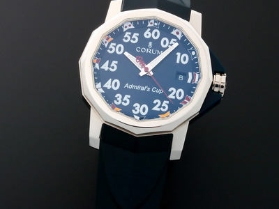 Photo of Terrific Watches Assorted Luxury Brands Corum Admiral's Cup Automatic // A373/022 // Pre-Owned by Touch Of Modern