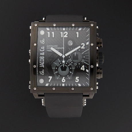 Jacob & Co. Epic I Chronograph Automatic // Q2B // Store Display