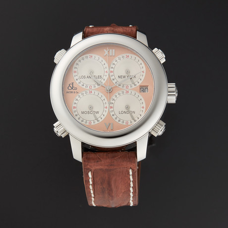 Jacob & Co. H24 Automatic // H24SSR // Store Display