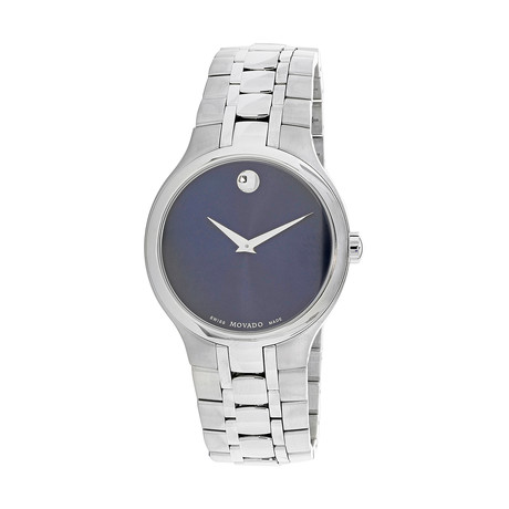 Movado Collection Quartz // 0606369