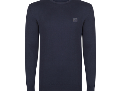 Giorgio di Mare Essential Fall Layering Jaxon Pullover // Navy (S) by Touch Of Modern - Anniversary Gifts for Him