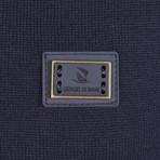 Jaxon Pullover // Navy (XS)
