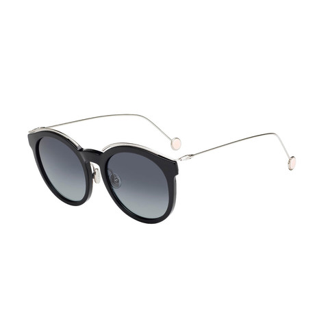 Diorblossom Sunglasses // Black + Gray