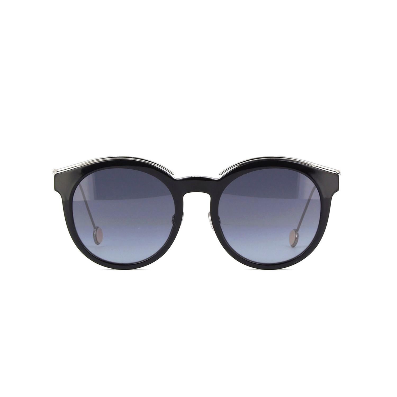 b461707d9ee Dior    Men  39 s Diorblossom Sunglasses    Black + Gray -