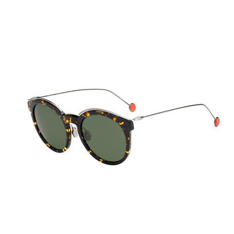 Dior // Diorblossom Sunglasses // Havana + Gray