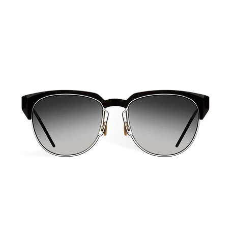 Dior // Men's Diorspectral Sunglasses // Black + Purple