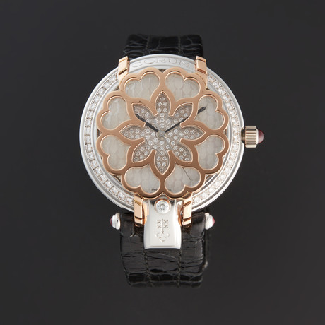 Corum Sharazad Automatic // 89.263.29/0000 // Store Display