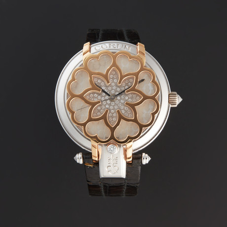 Corum Sharazad Automatic // 89.277.29/0000 // Store Display