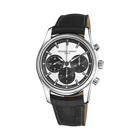 Frederique Constant Chronograph Automatic // FC-396SB6B6