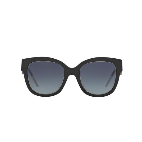 Dior // Women's Verydior Sunglasses // Black + Gray