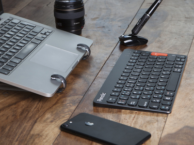 Photo of Penclic Ergonomic Keyboards & Mice KB3 Mini Keyboard by Touch Of Modern