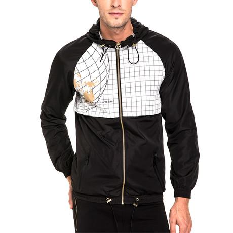Global Jacket // Black (XS)
