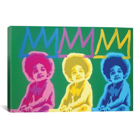 3 Kings // Abstract Graffiti