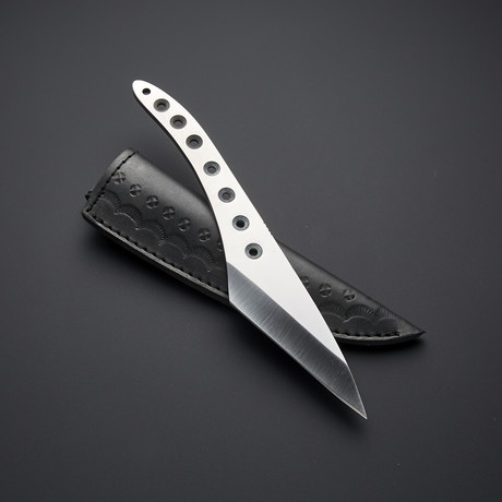 Integral Kiridashi Knife // RAB- 0297