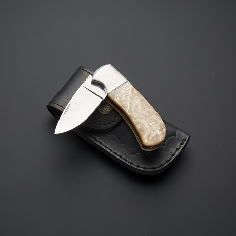 Folding Knife // RAB-0699