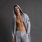 Robe // Gray (S/M)