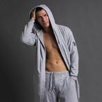 Robe // Gray (2XL/3XL)