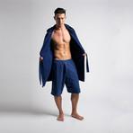 Robe // Navy (2XL/3XL)