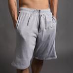 Shorts // Gray (2XL/3XL)