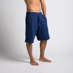 Shorts // Navy (2XL/3XL)