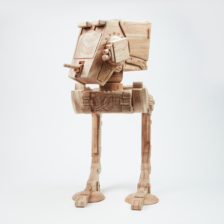 AT-ST // Large
