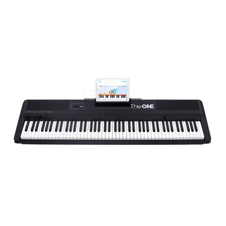 The ONE Keyboard Pro // 88 Key (Black)