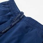 Robe + Pants // Navy (2XL/3XL)