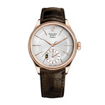 Rolex Cellini Dual Time Automatic // 50525 // New