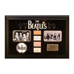 Beatles // Original Ink Signature Ensemble