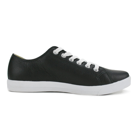 Ox Leather // Dark Gray (Euro: 41)