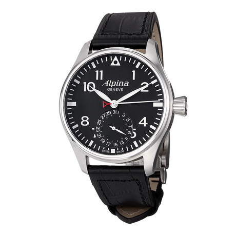Alpina Automatic // AL-710B4S6