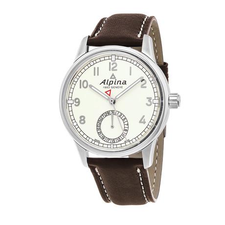 Alpina Automatic // AL-710KM4E6
