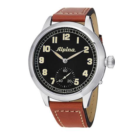 Alpina Automatic // AL-435B4SH6