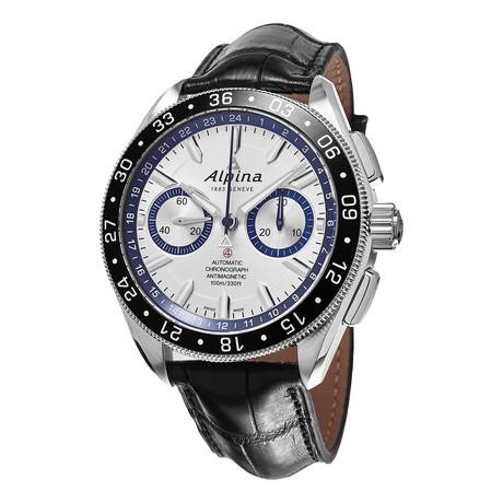 Alpina Chronograph Automatic // AL-860AD5AQ6