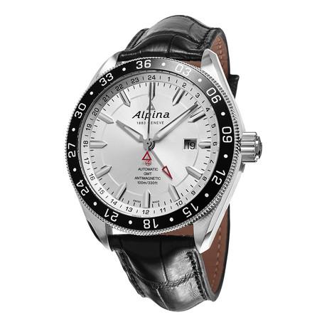 Alpina GMT Automatic // AL-550S5AQ6