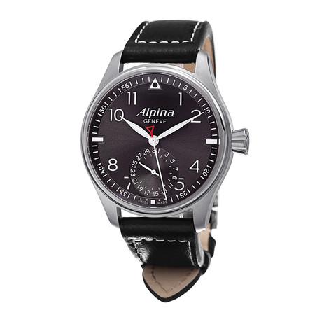 Alpina Automatic // AL-710G4S6