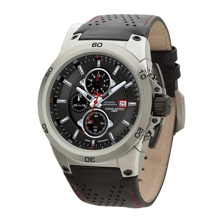 Jorg Gray Sport Chronograph Quartz // JG7800-21