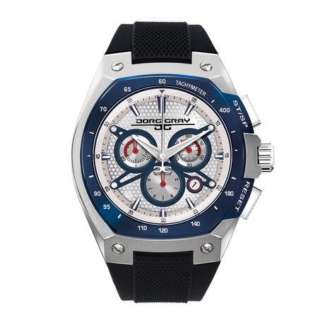 Jorg Gray Sport Chronograph Quartz // JG8300-24