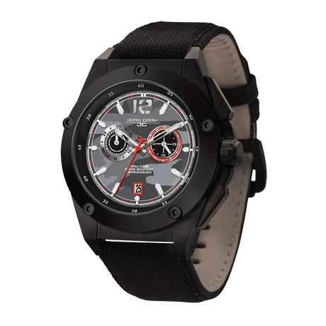 Jorg Gray Sport Chronograph Quartz // JG8800-22