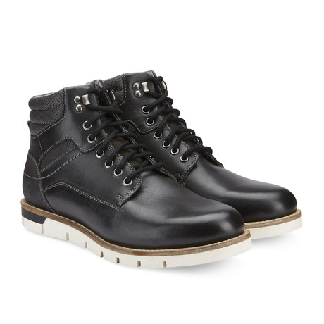 Ewell Mid-Top Boot // Black (US: 7.5)