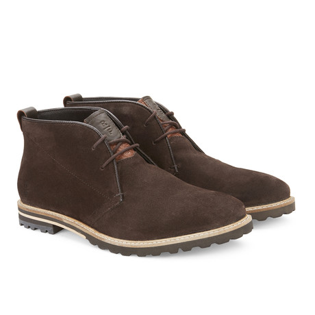 Conway Chukka Boot // Brown (US: 7.5)