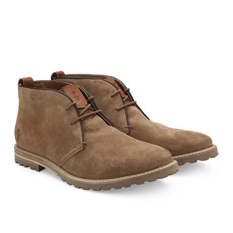 Conway Chukka Boot // Camel (US: 7.5)